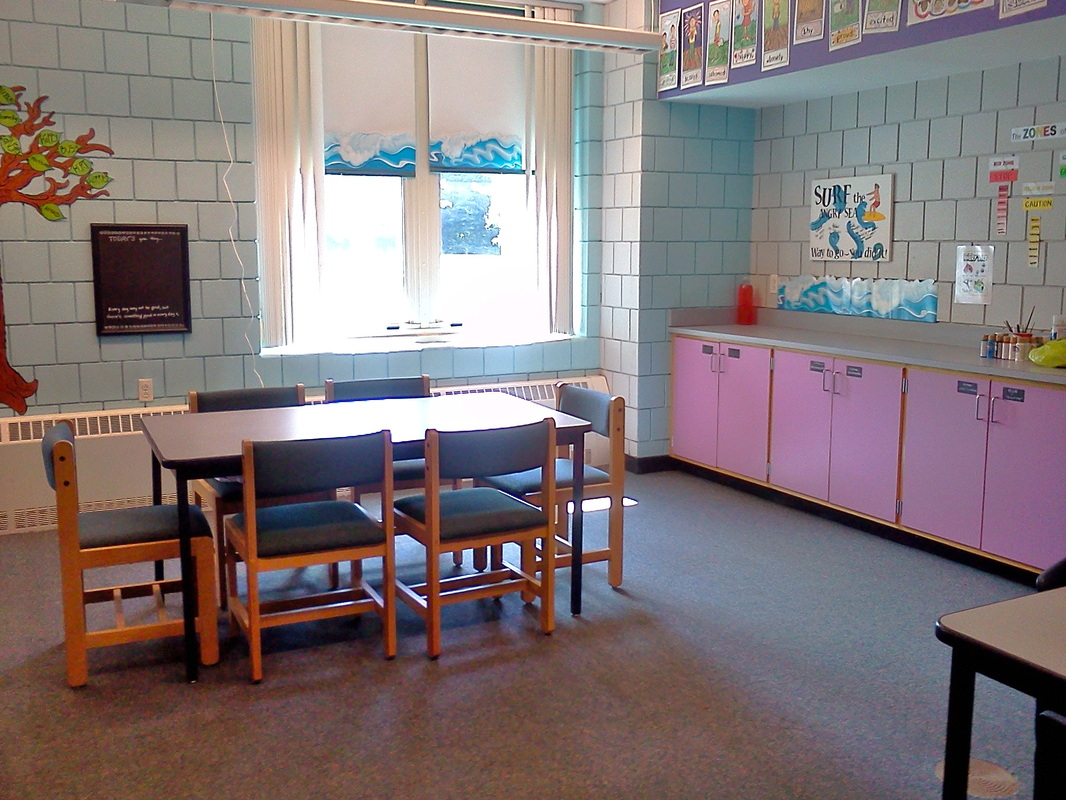 Luxury  Decked My Walls Tips For Setting Up Your School Counseling Office